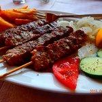 Zdjęcie Giannis Restaurant