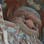 Photo of The Dazu Rock Carvings