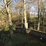 Bath Lodge Castle Foto