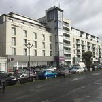 Photo de Premier Inn Brighton City Centre Hotel