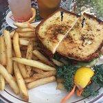 Lobster BLT - Devine!
