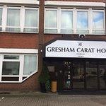 Gresham Carat Hotel Foto