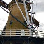 Photo of Stellingkorenmolen De Windhond