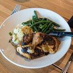 Herb Rotisserie Chicken