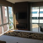 Photo de A-One Bangkok Hotel