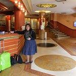 Photo de Hotel Tritone