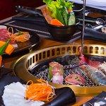 Photo de Hana Yakiniku Japanese BBQ Restaurant