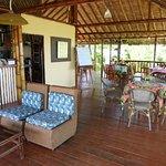 Foto de Samai Ocean View Lodge Spa