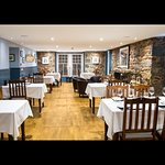 Etive Restaurant @ the Taynuilt