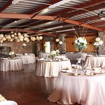 Wedding & Catering at Sproul Ranch.  For more info call 432-426-2500.