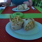 Foto de Latitudes Cafe