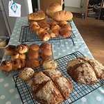 Our beautiful bakes!