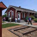 Historic Depot