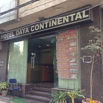 Photo of Hotel Daya Continental