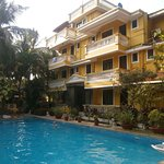 Sao Domingos Hotel