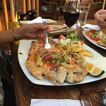 Dragonfly Inn Restaurant Foto