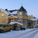 Photo of Gardermoen Hotel B&B