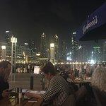Carluccio's Dubai Mall Foto