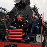 Photo of West Siberian Railway History Museum