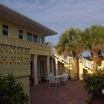 Foto di Pearl Beach Inn