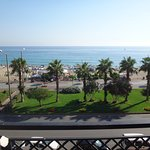 Kleopatra Beach Hotel Foto