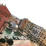 Foto de Apartamentos Valencia Portsaplaya