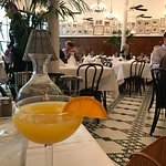 Arnaud's Restaurant / French 75 Bar Foto