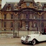 Chateau of Maisons-Laffitte