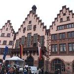 Steigenberger Hotel Metropolitan Foto