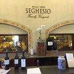 Foto de Seghesio Family Vineyards