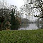 Photo of Minnewater Lake
