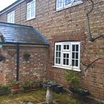 Foto de Woodleys Farmhouse Bed & Breakfast