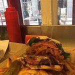 Photo of Burger Burger