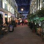 Foto de Piccolino - Heddon Street