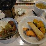 Photo de Shinkoiwa Park Hotel