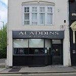 Aladdin's