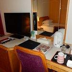 Photo de Hotel Nikko Narita