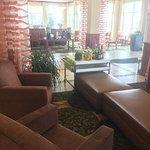 Photo de Hilton Garden Inn Colorado Springs Airport