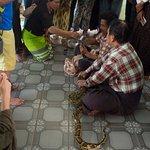 Photo of Snake Pagoda (Hmwe Paya)