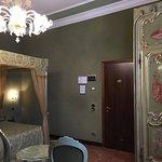 Foto de Hotel Al Ponte Mocenigo