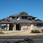 Oakey Motor Inn