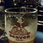 Бивер, пиво