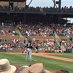 Spring Training Dbacks v White Sox