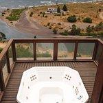 Foto de Homelodge Eco Hotel