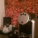 Nespresso - King Executive Room