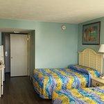 El Governor Motel Foto