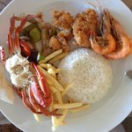 Star Fish Restaurant Foto