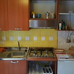 Foto de Solemare B&B - Apartments Alghero