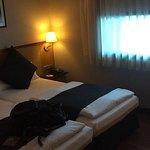 Photo de Font D'Argent Hotel