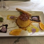 Restaurante céntrico en el precioso pueblo de Espot. Trato familiar,comida abundante y excelente